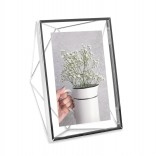 Prisma Photo Display 13 x 18 cm (Chrome) - Umbra