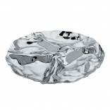 Pepa Hors-d'oeuvre Dish 4 Sections (Stainless Steel) - Alessi