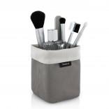 ARA Reversible Storage Basket S (Sand / Taupe) - Blomus