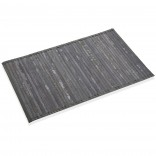 Bamboo Mat (Washed Dark Grey) - Versa