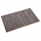 Bamboo Mat (Washed Light Grey) - Versa
