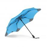 Metro Automatic Storm Umbrella (Blue) - Blunt