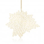 Bright Pendant L (Gold) - Moorigin