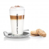 CONO Latte Macchiato Set 350 ml - Blomus