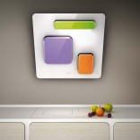 Feel Wall Kitchen Hood - Elica