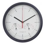 Hygro-Thermo Clock - L' Atelier du Vin