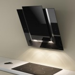 Ico Wall Kitchen Hood - Elica