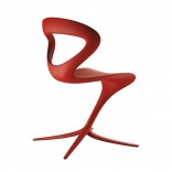 Callita Chair (Red) – Infiniti