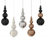 Bubble Pendant Lamp - Innermost