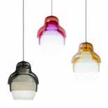 Matrioshka Pendant Lamp - Innermost