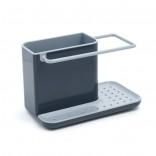 Caddy™ Sink Organiser (Grey) - Joseph Joseph
