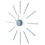 Urchin Wall Clock (Grey/Blue) - KLOX