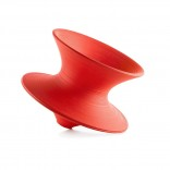 Spun Rotating Chair (Red) - Magis