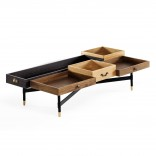 The Dreamers Coffee Table Rectangular - Mogg