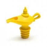 Oiladdin Pourer & Stopper (Yellow) - Peleg Design