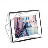 Prisma Photo Display 10 x 15 cm (Chrome) - Umbra