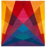 Rainbow Rug - Sonya Winner Studio