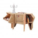 Sending Animals Polymorphic Furniture Pig - Seletti