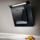 Sinfonia Wall Kitchen Hood - Elica