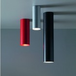 Tube Ceiling Lamp - Karboxx