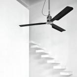 TWO02 Carbon Fiber Ceiling Fan - CEA Design