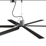 TWO01 Carbon Fiber Ceiling Fan - CEA Design