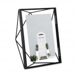 Prisma Photo Display 13 x 18 cm (Black) - Umbra