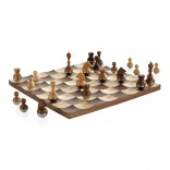 Wobble Chess Set - Umbra