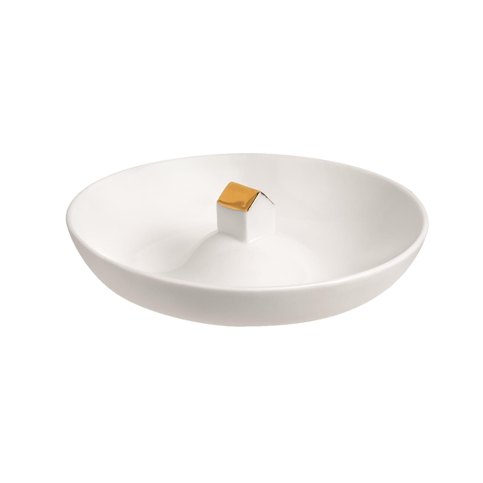 Haus Porcelain Bowl - Raeder