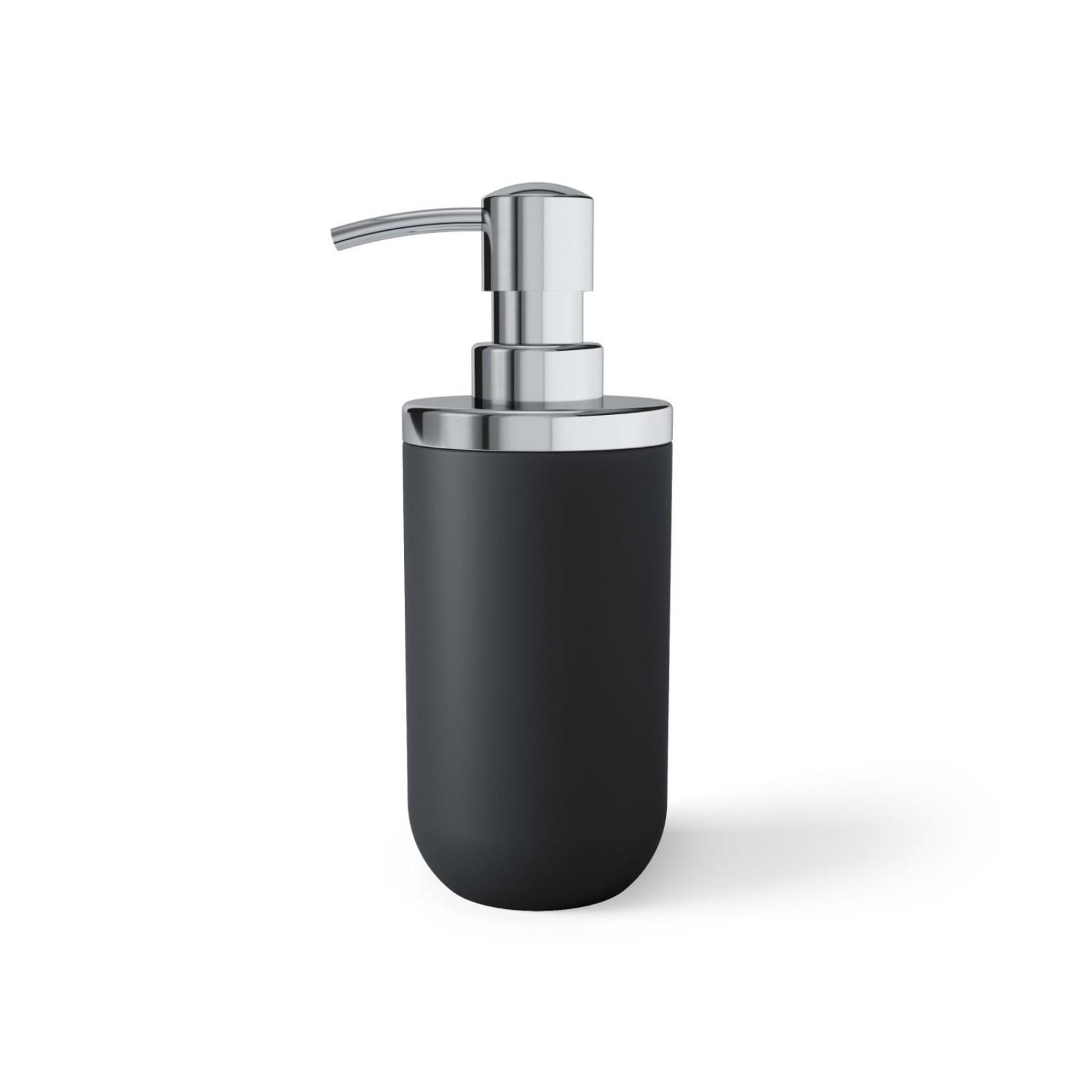 Junip Soap Pump (Black) - Umbra