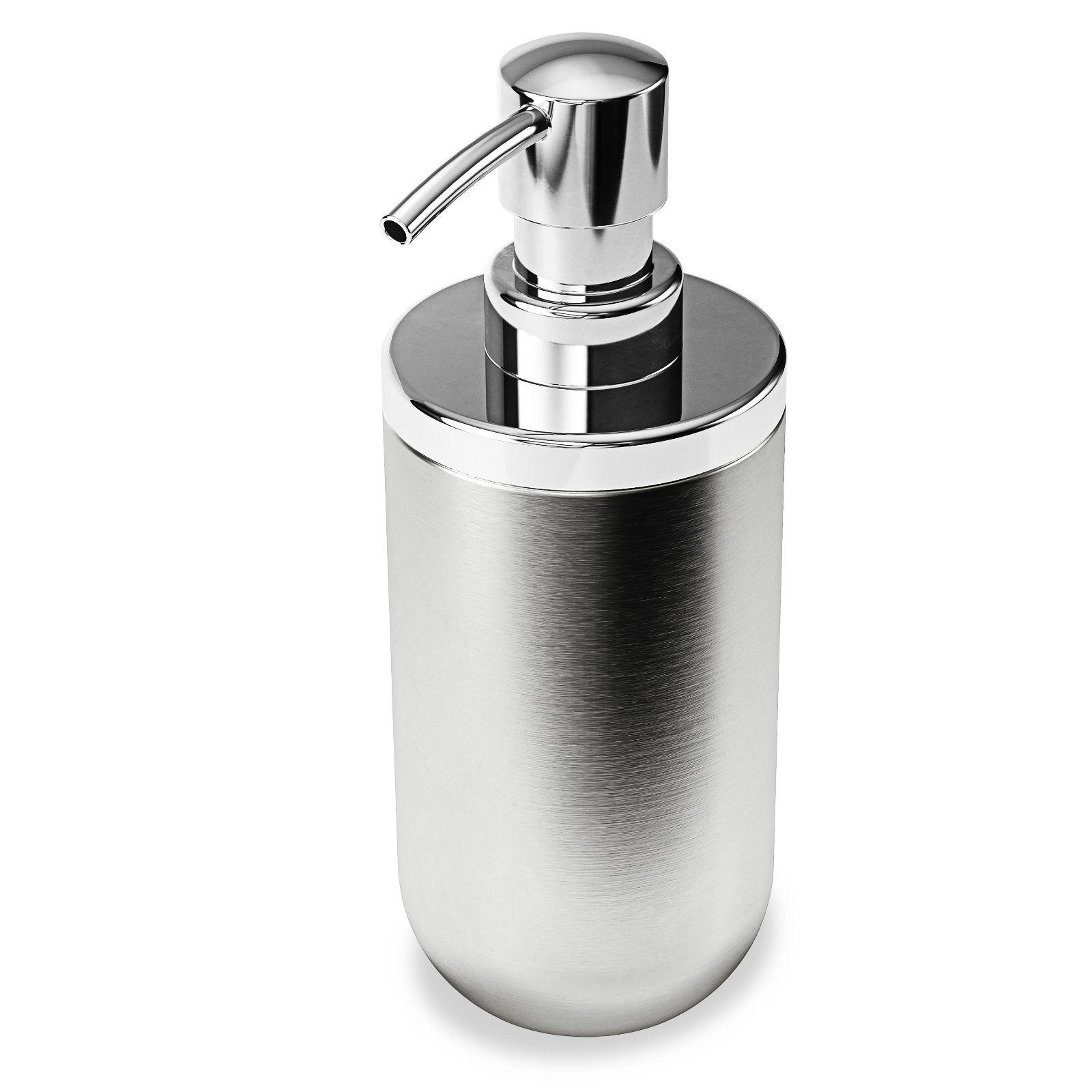 Junip Soap Pump (Stainless Steel) - Umbra