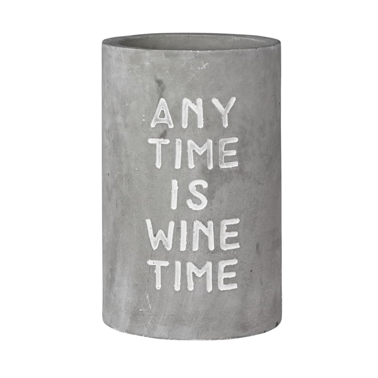 ANY TIME Cement Wine Cooler - Raeder