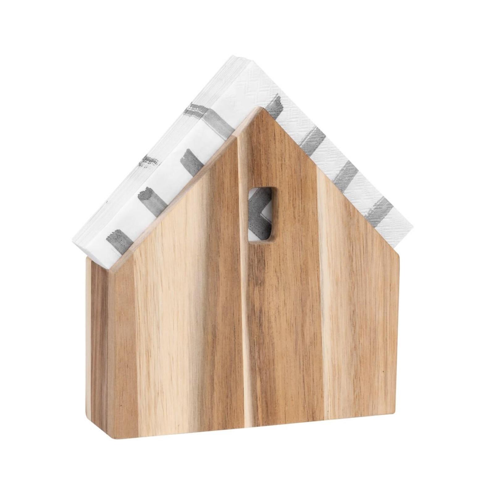 House Napkin Holder (Small) - Raeder