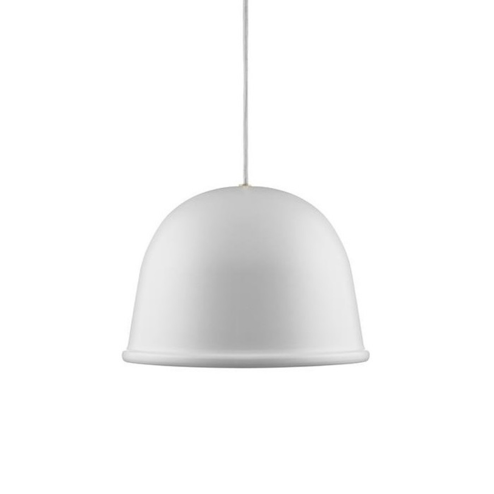 Local Pendant Lamp (White) - Normann Copenhagen