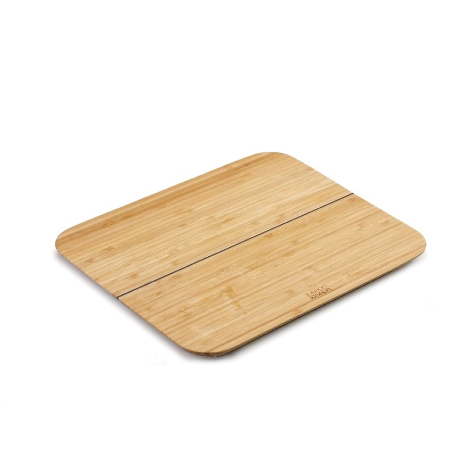 Chop2Pot™ Bamboo Folding Chopping Board (Large) - Joseph Joseph