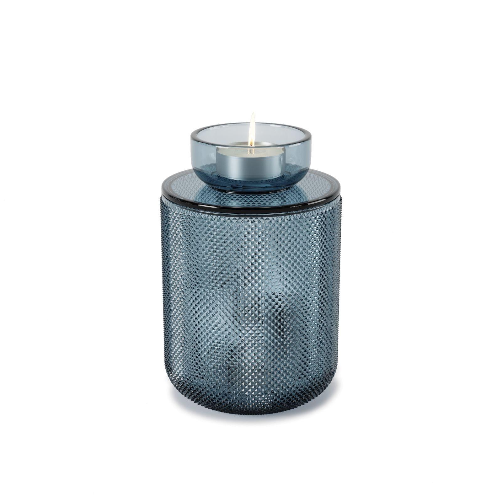 Allira Organizer Large Blue (Glass) – Umbra