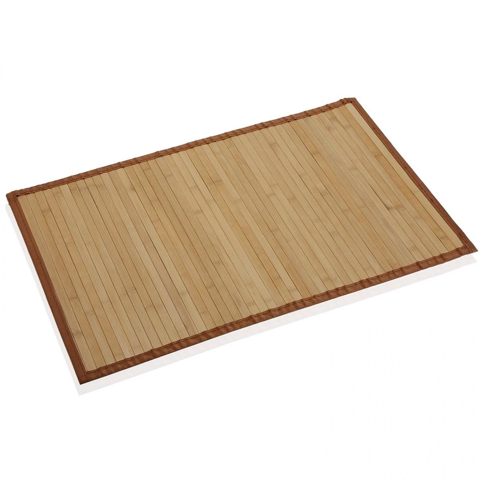 Bamboo Mat (Natural) - Versa