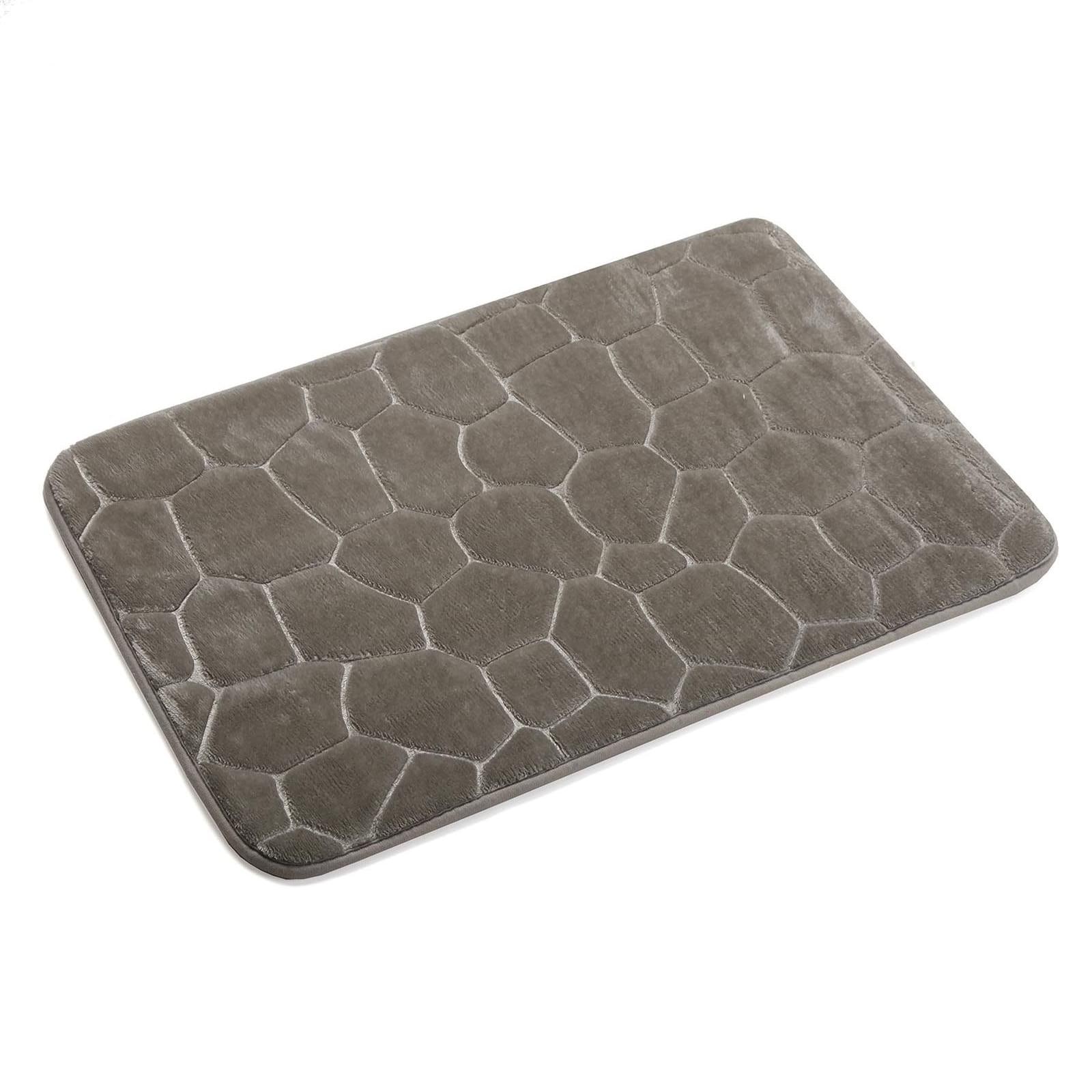 Bath Mat (Grey) - Versa
