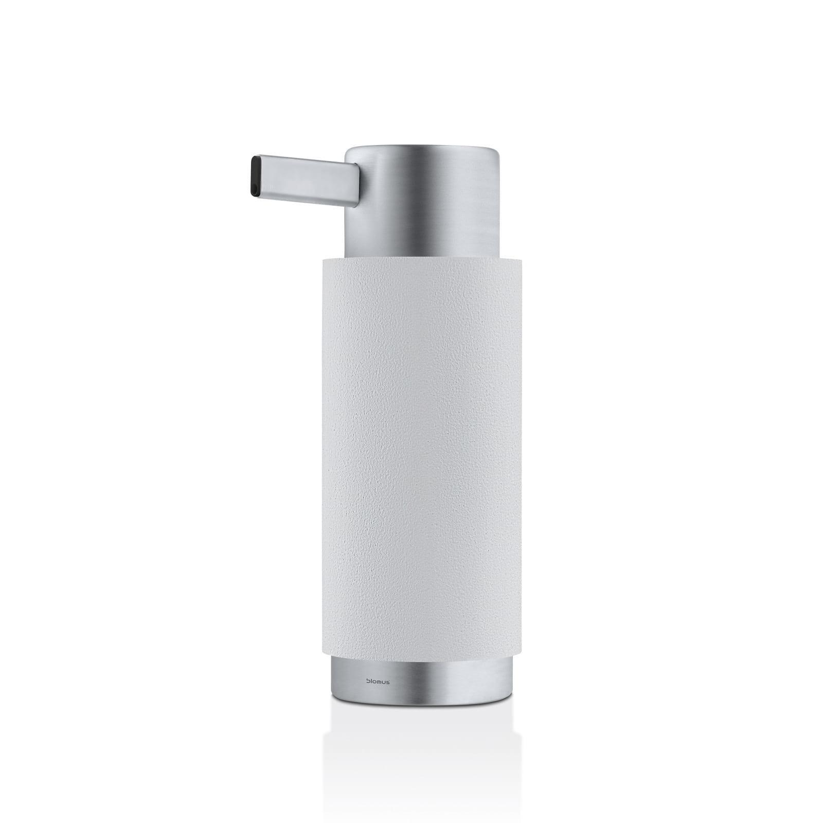 ARA Soap Dispenser (Moon Grey) - Blomus