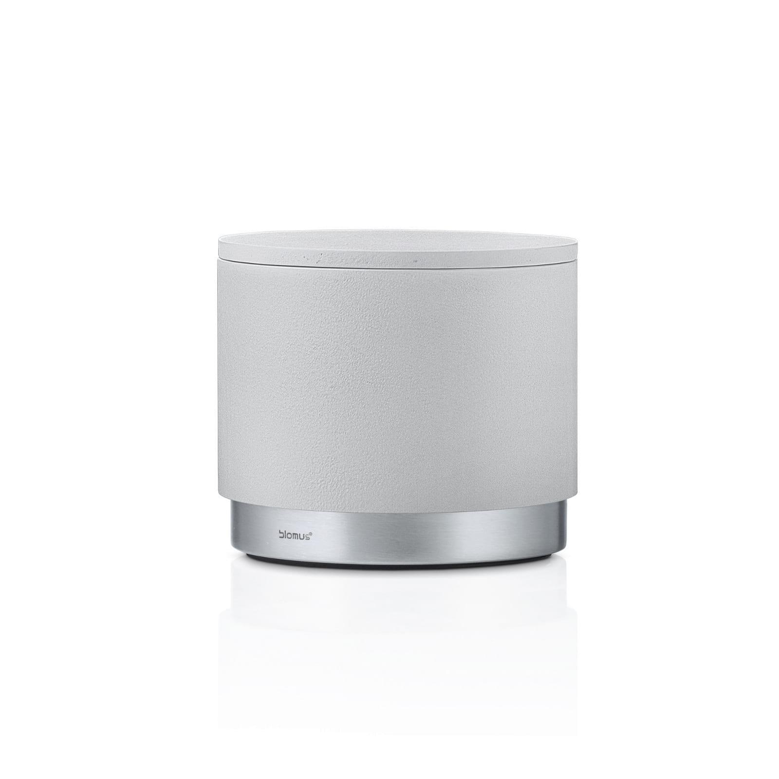 ARA Storage Box (Moon Grey) - Blomus