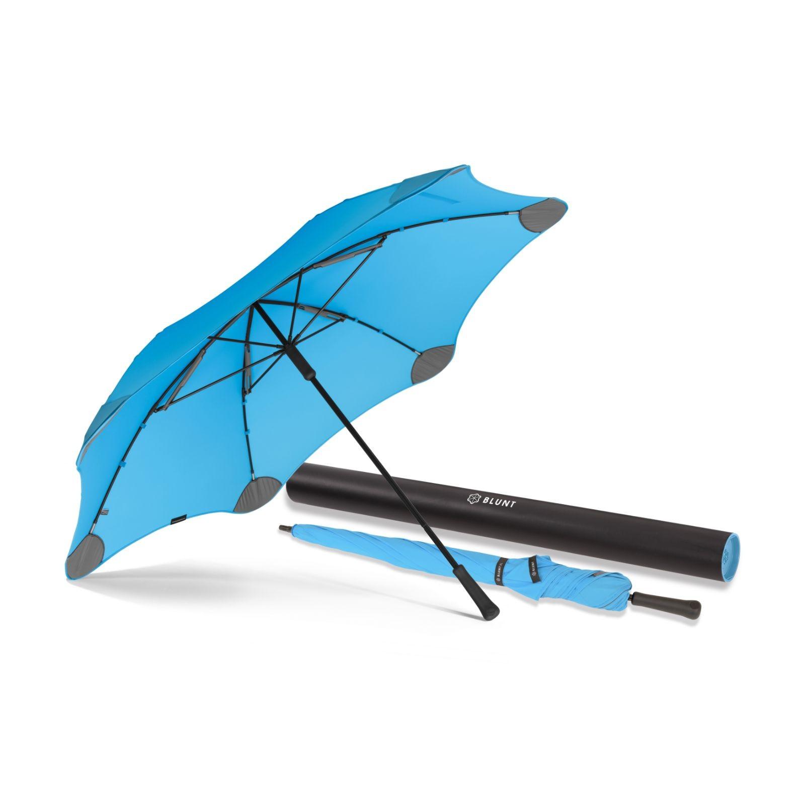 BLUNT™ XL Storm Umbrella (Blue) - Blunt