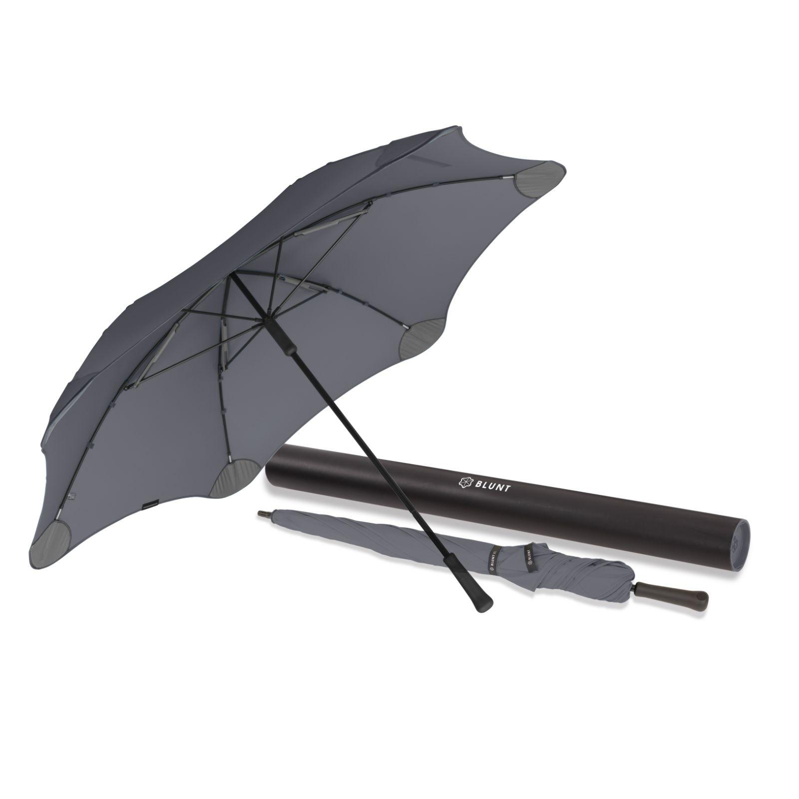 BLUNT™ XL Storm Umbrella (Charcoal) - Blunt