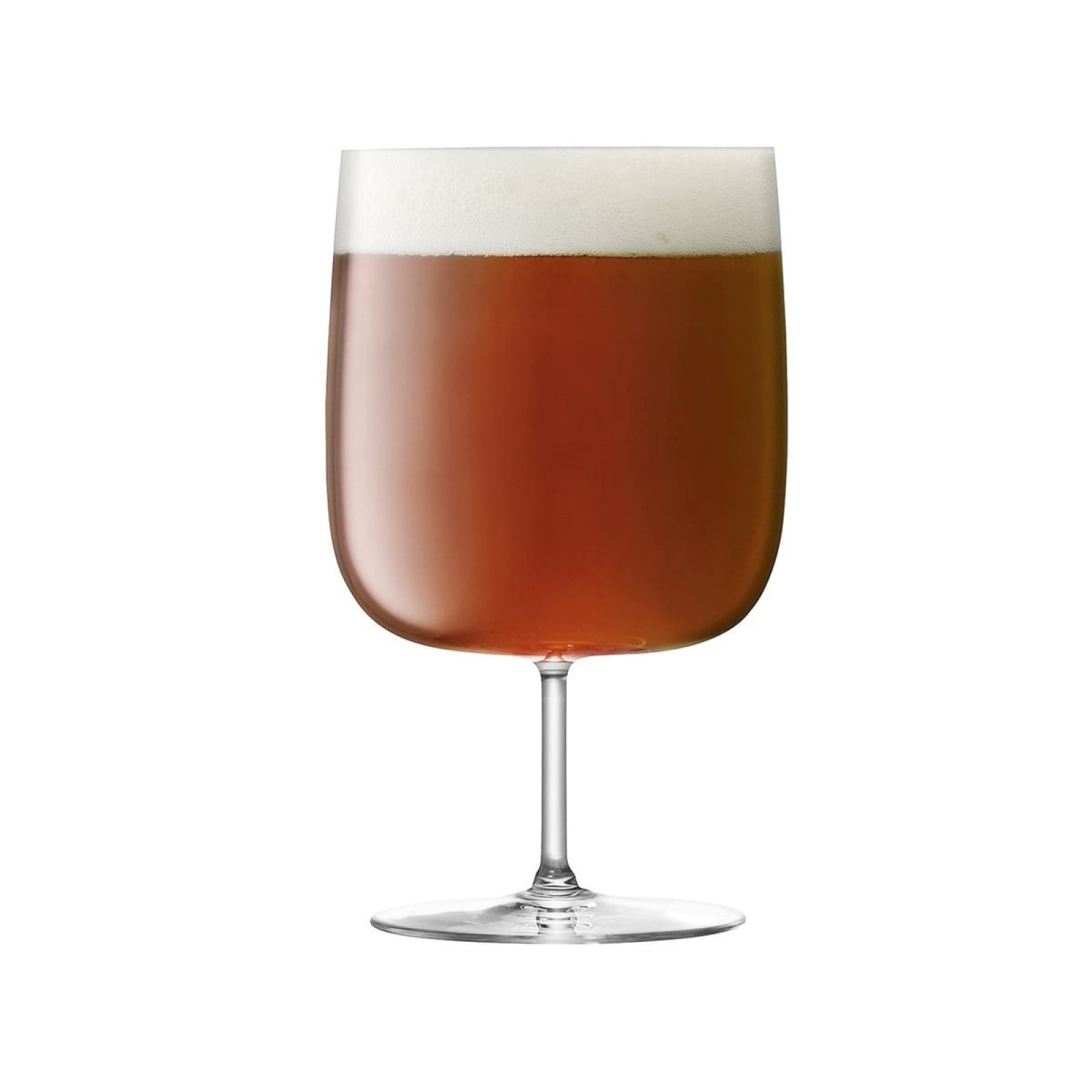Borough Craft Beer Glasses 625 ml. (Set of 4) - LSA