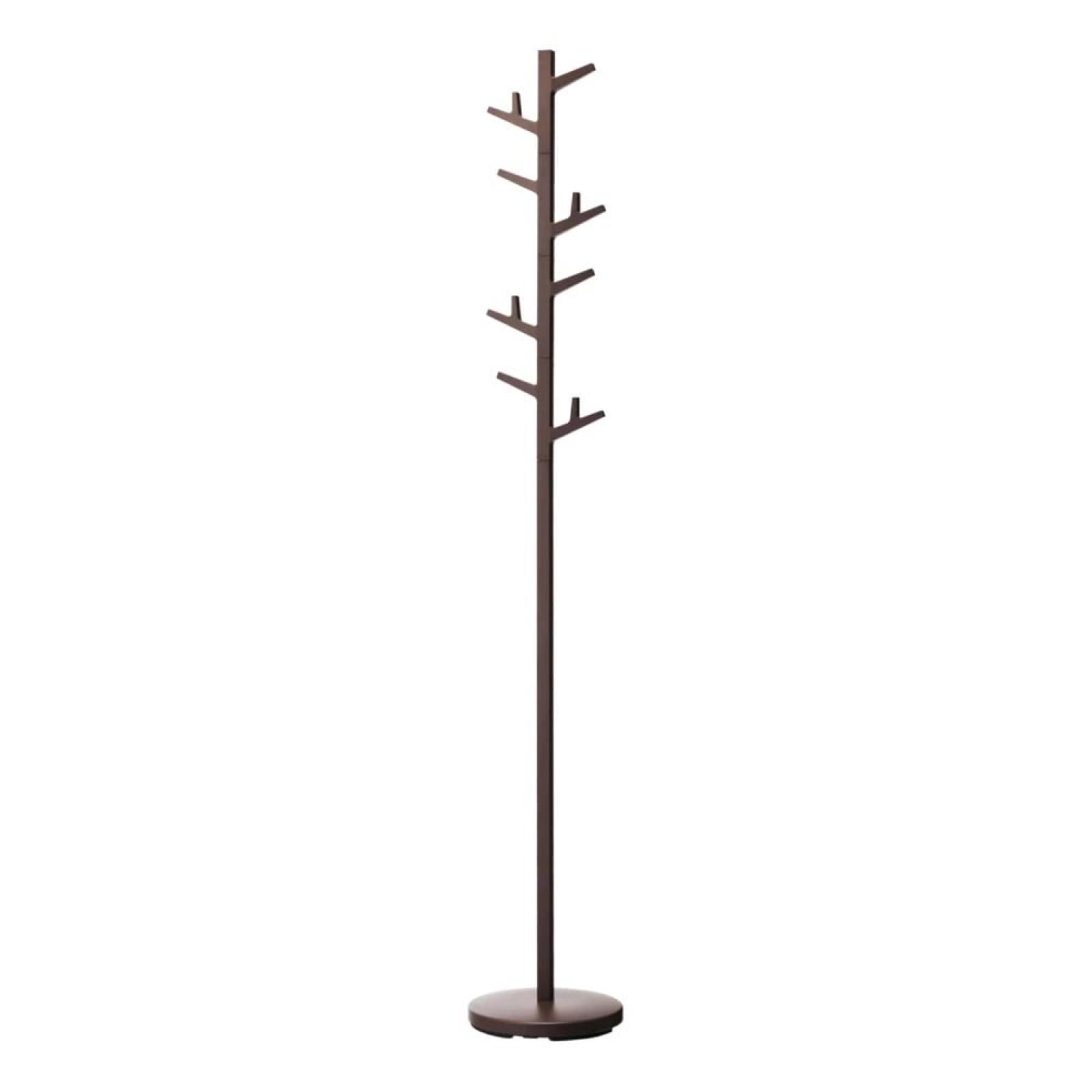Branch Coat Rack (Brown) - Yamazaki