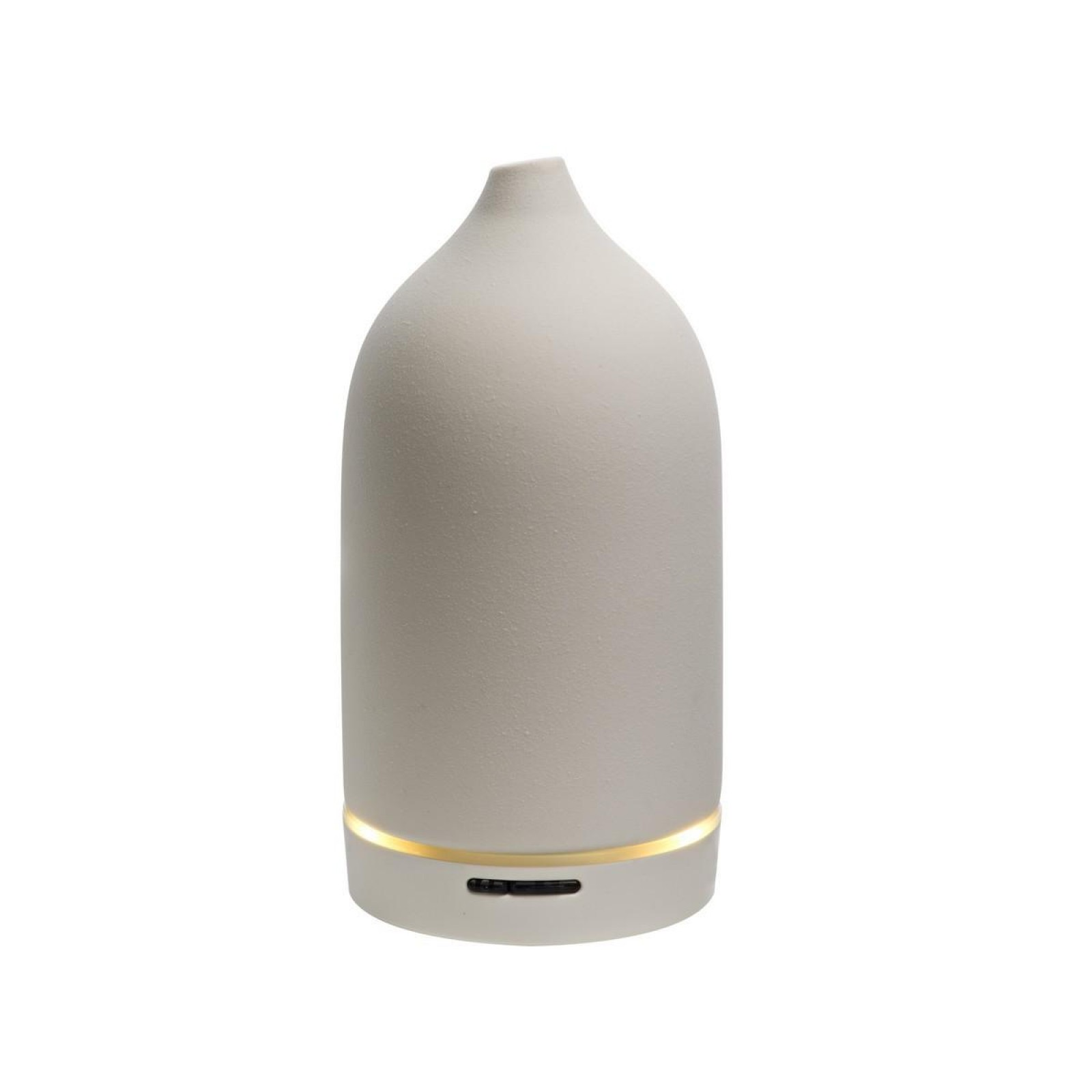 Casa Aroma Genie Ultrasonic Essential Oil Diffuser (White) - Toast Living