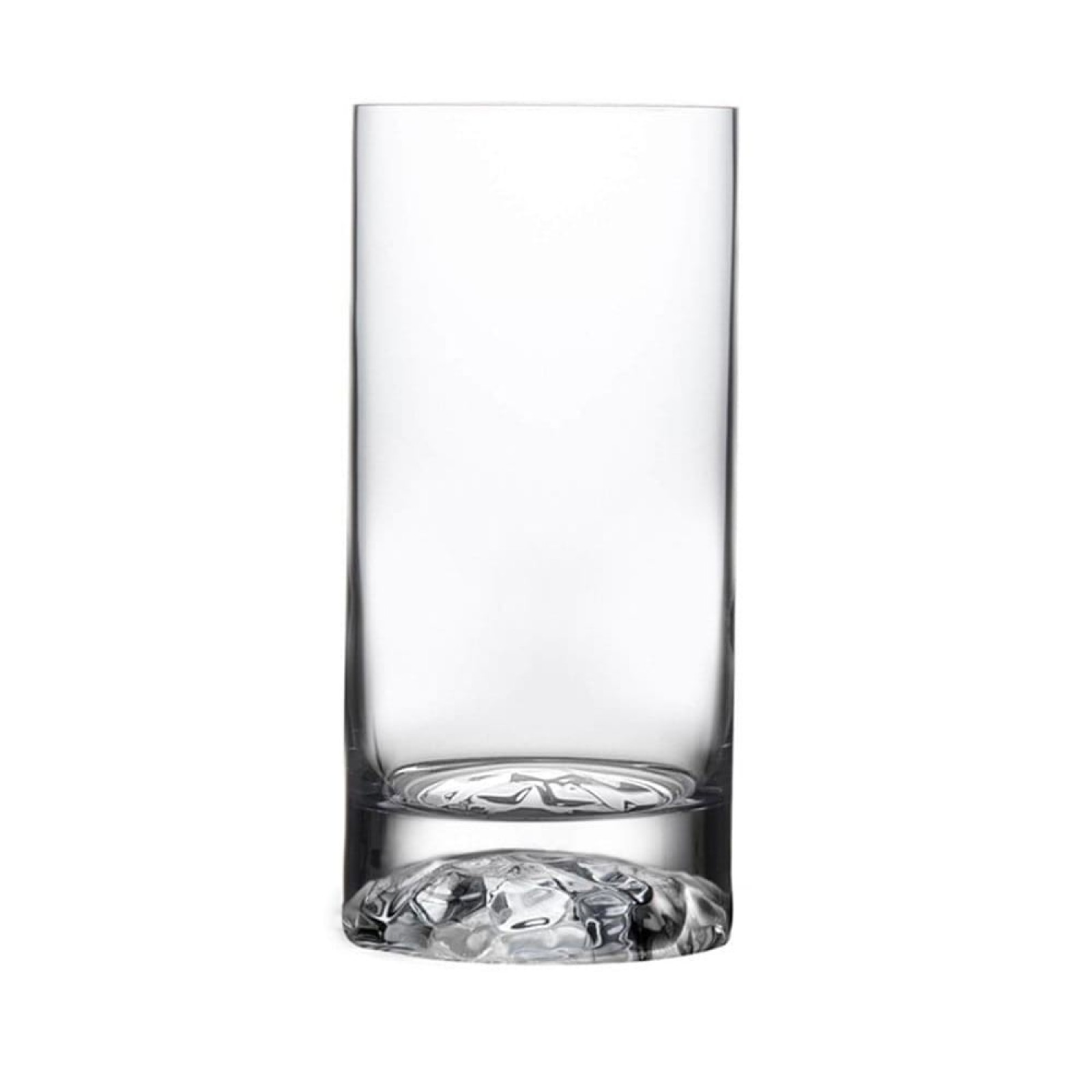 Club High Ball Glasses 420 ml. (Set of 4) - Nude Glass