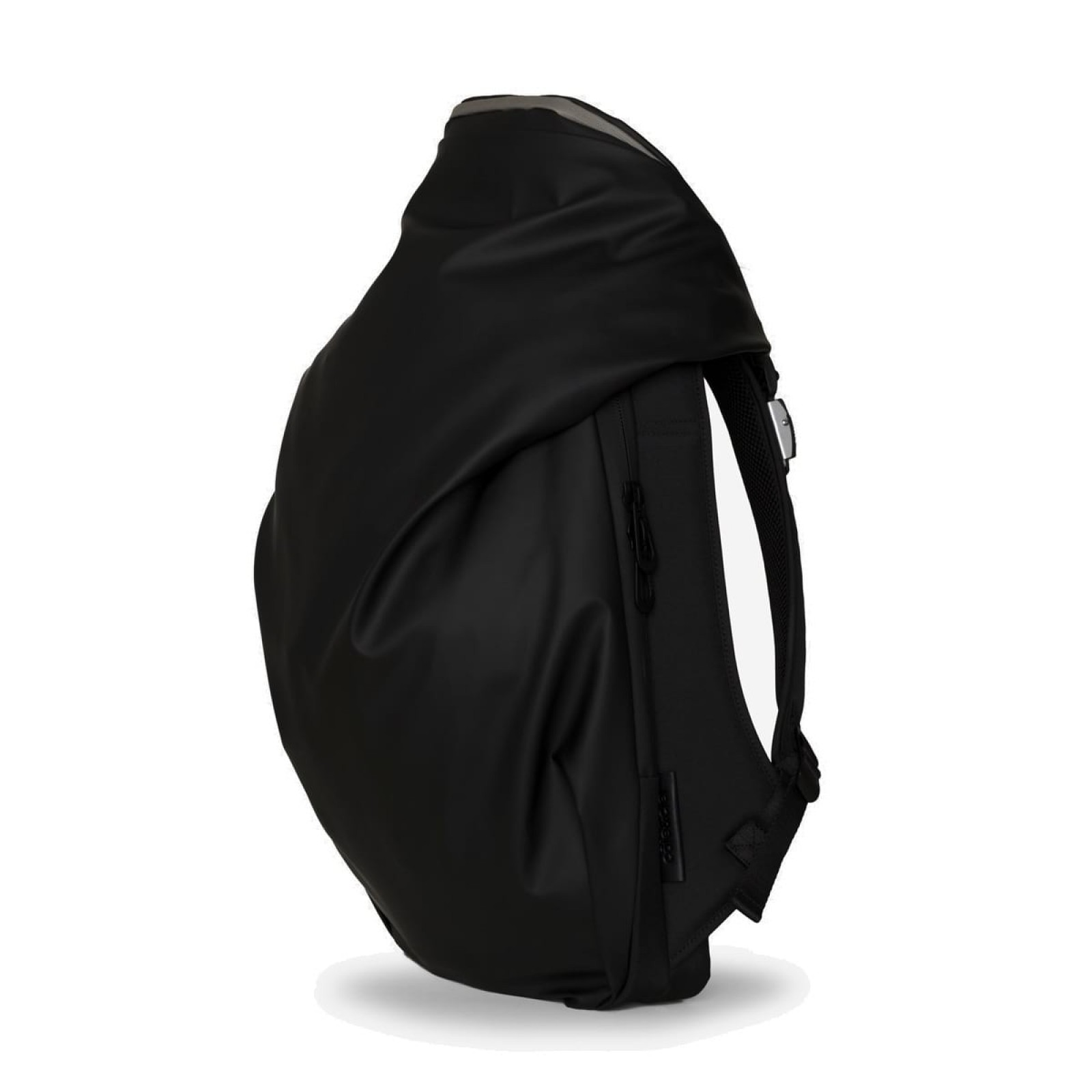 "New Nile Obsidian Backpack for Laptop 13""-15"" - Côte&Ciel"