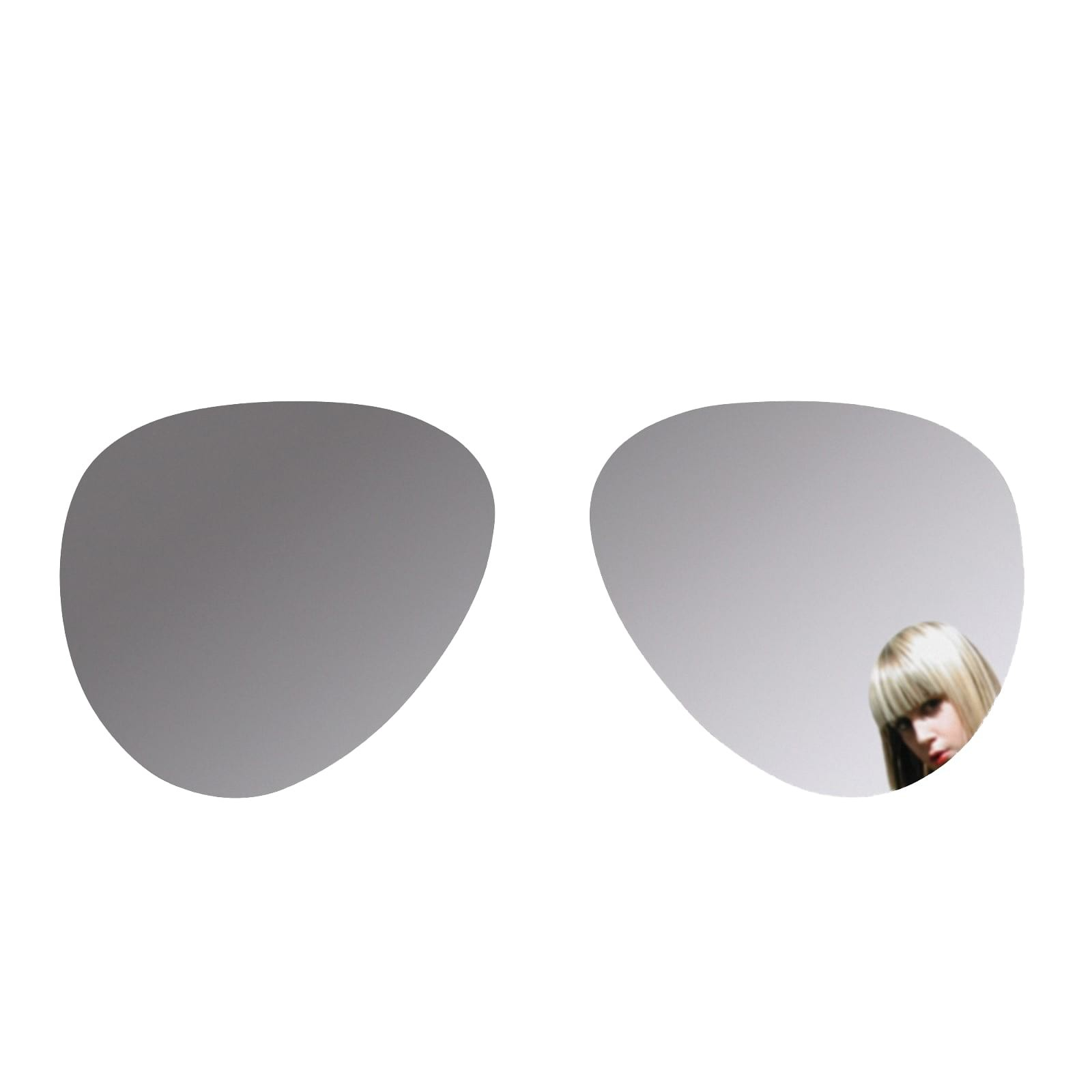 Aviator Mirror - Domestic