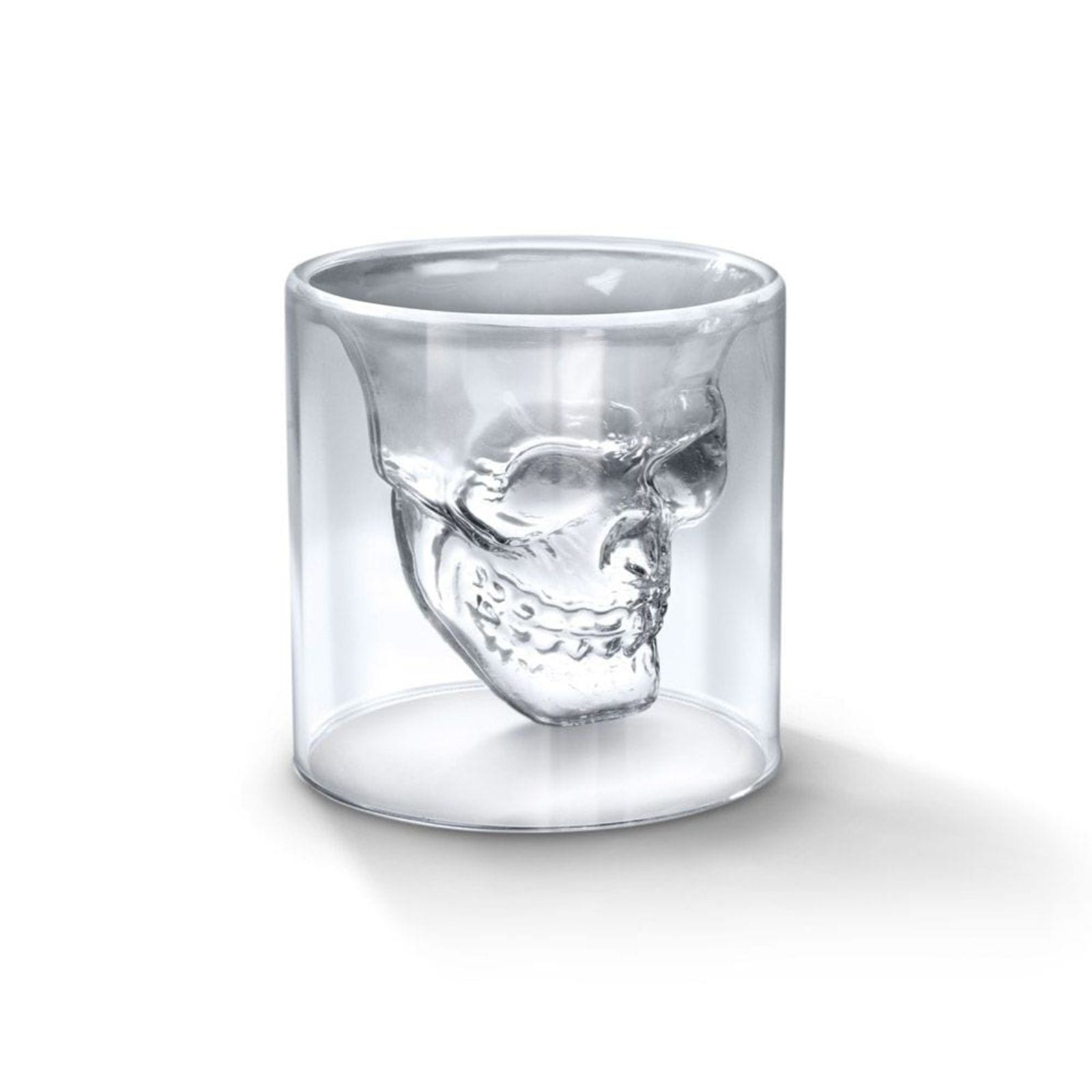 DOOMED Shot Glasses (Set of 4)