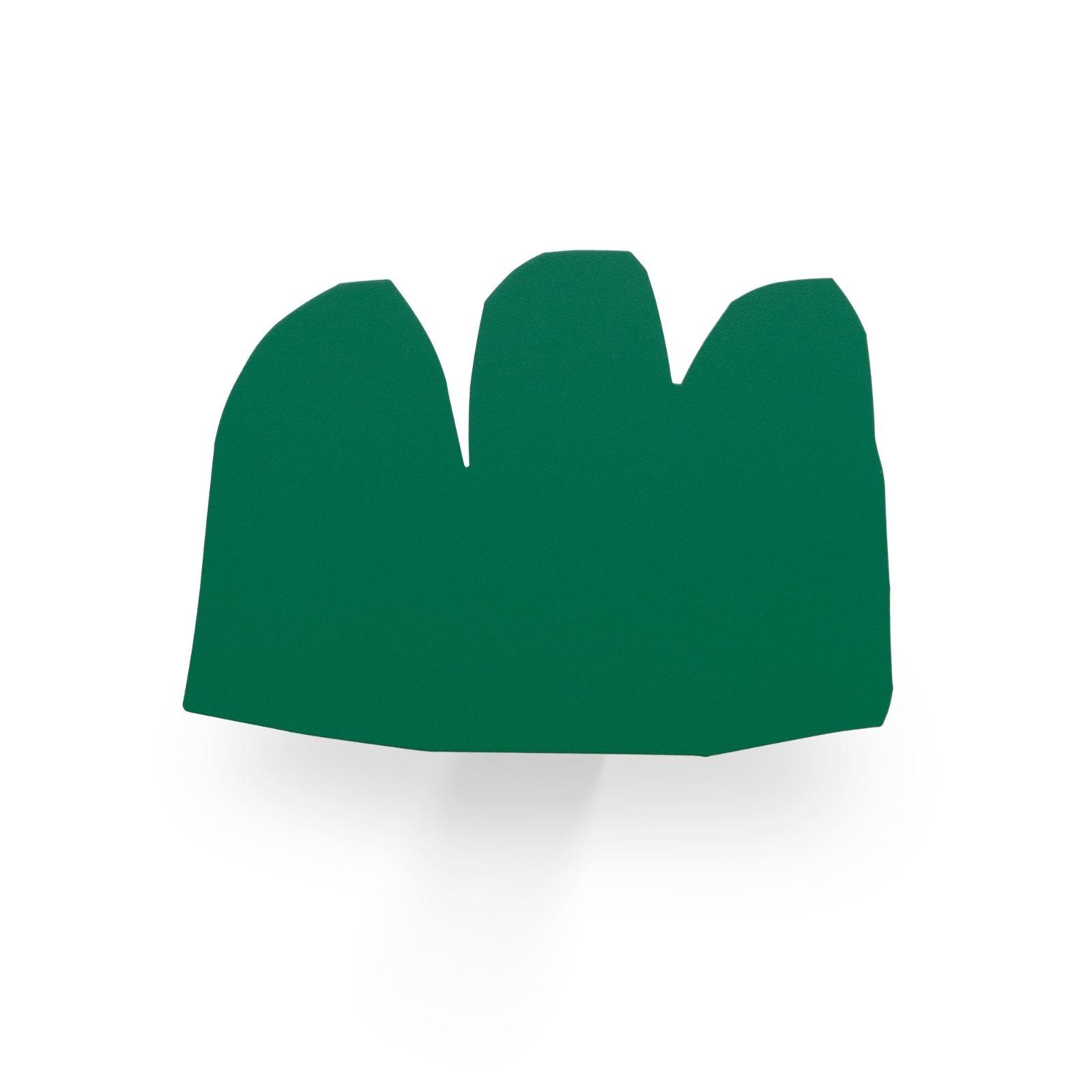 ENRI01 Coat Hook (Green) - Presse Citron